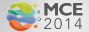VE-CA auf der MCE 2014.